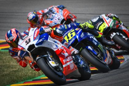 visit the motogp germany at the sachsenring 2019 tickets. Black Bedroom Furniture Sets. Home Design Ideas