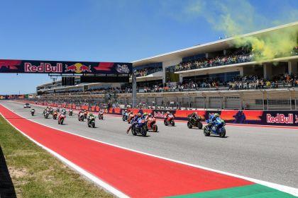 We offer hotel & ticket package for visiting MotoGP Austin 2019 incl VIP option