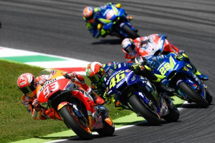 Packages For The Motogp Italy At Mugello 2021 Tickets Vip Village Hotel Package
